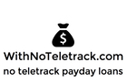 WithNoTeletrack.com - payday loans online